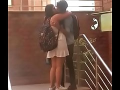 AIIMS Young Couple Sex Scandal MMS - Indian Porn Videos